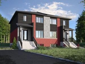 27820764 - Cottage-jumelé à vendre