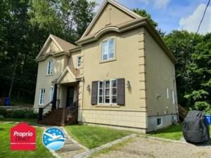 21346785 - Cottage-jumelé à vendre