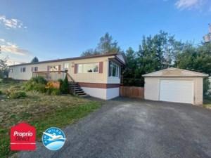 26069645 - Maison mobile à vendre