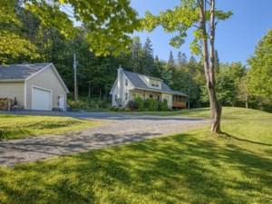 15844014 - Maison à 1 étage et demi à vendre