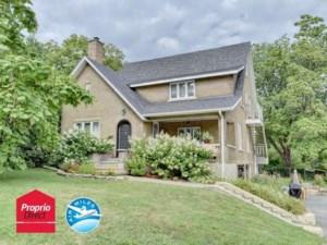 15670112 - Maison à étages à vendre