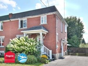 21648239 - Cottage-jumelé à vendre