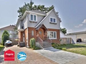 26801183 - Maison à étages à vendre