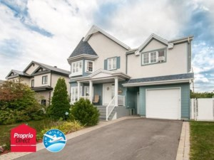 27414712 - Maison à étages à vendre