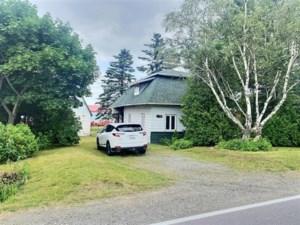 12098900 - Maison à 1 étage et demi à vendre
