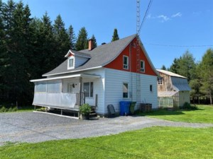 19452542 - Maison à 1 étage et demi à vendre