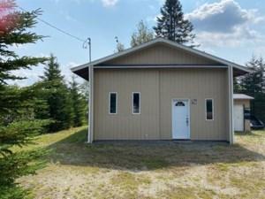 24601744 - Maison à 1 étage et demi à vendre