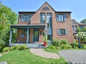 26822861 - Maison à étages à vendre