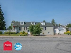 10771026 - Maison à 1 étage et demi à vendre