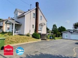 15094558 - Maison à étages à vendre
