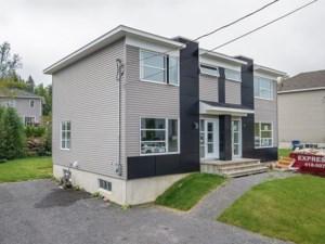24746541 - Cottage-jumelé à vendre