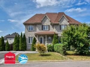 9791054 - Cottage-jumelé à vendre