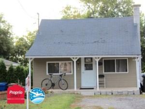 12347942 - Maison à étages à vendre