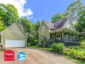 17193854 - Maison à 1 étage et demi à vendre