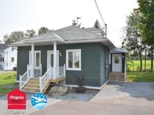 19449254 - Maison à 1 étage et demi à vendre