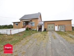 13632071 - Maison à 1 étage et demi à vendre