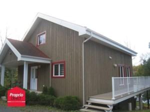 17031656 - Maison à 1 étage et demi à vendre