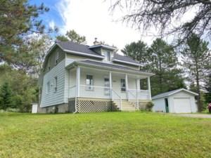 23649001 - Maison à 1 étage et demi à vendre