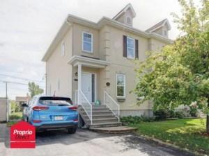 11282793 - Cottage-jumelé à vendre