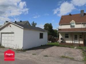 22827111 - Cottage-jumelé à vendre