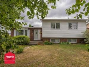 25164975 - Maison à paliers à vendre