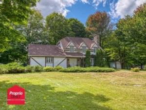 18706388 - Maison à étages à vendre