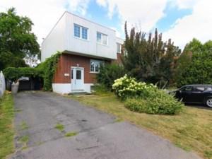 24544384 - Maison à étages à vendre