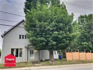 19319257 - Maison à étages à vendre