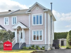 25581812 - Cottage-jumelé à vendre