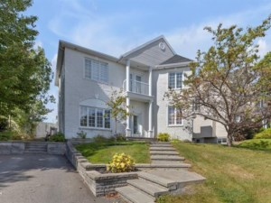 13852363 - Maison à étages à vendre