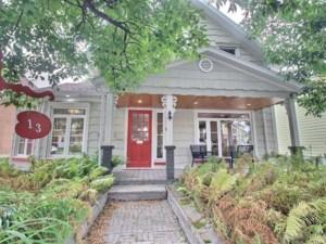 23981084 - Maison à 1 étage et demi à vendre