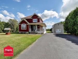 10822258 - Maison à étages à vendre