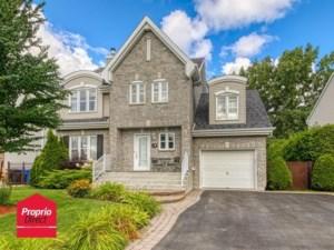 11318067 - Maison à étages à vendre