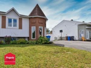 16736737 - Cottage-jumelé à vendre