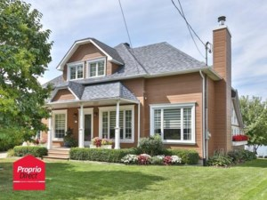 17228793 - Maison à étages à vendre