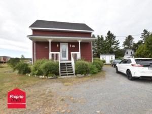 24810279 - Maison à 1 étage et demi à vendre