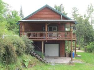 11418329 - Maison à 1 étage et demi à vendre
