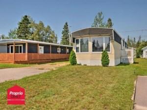 12015897 - Maison mobile à vendre