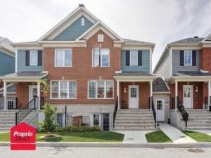 18691006 - Maison à étages à vendre