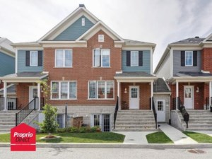 26001061 - Maison à étages à vendre