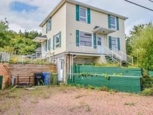 15536957 - Maison à étages à vendre