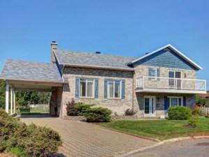 16477005 - Maison à paliers à vendre