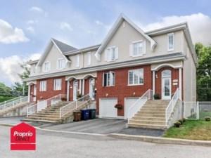 12038022 - Cottage-jumelé à vendre