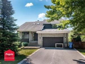 14348754 - Maison à étages à vendre