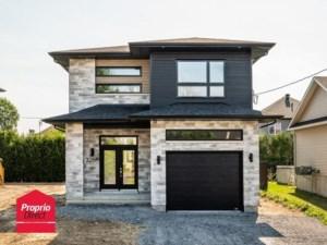 15510278 - Maison à étages à vendre