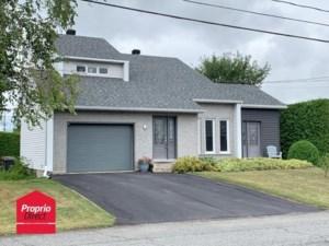 16307529 - Maison à étages à vendre