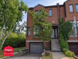 20825935 - Maison à étages à vendre