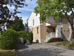 20490084 - Maison à étages à vendre
