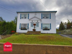 17726755 - Maison à étages à vendre