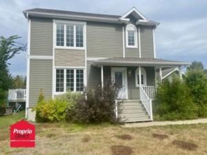 23526744 - Maison à étages à vendre